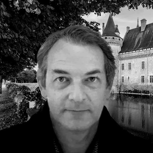 Jean-Louis Fontaine